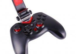 Gamepad Rexus Gladius GX2 with phone holder