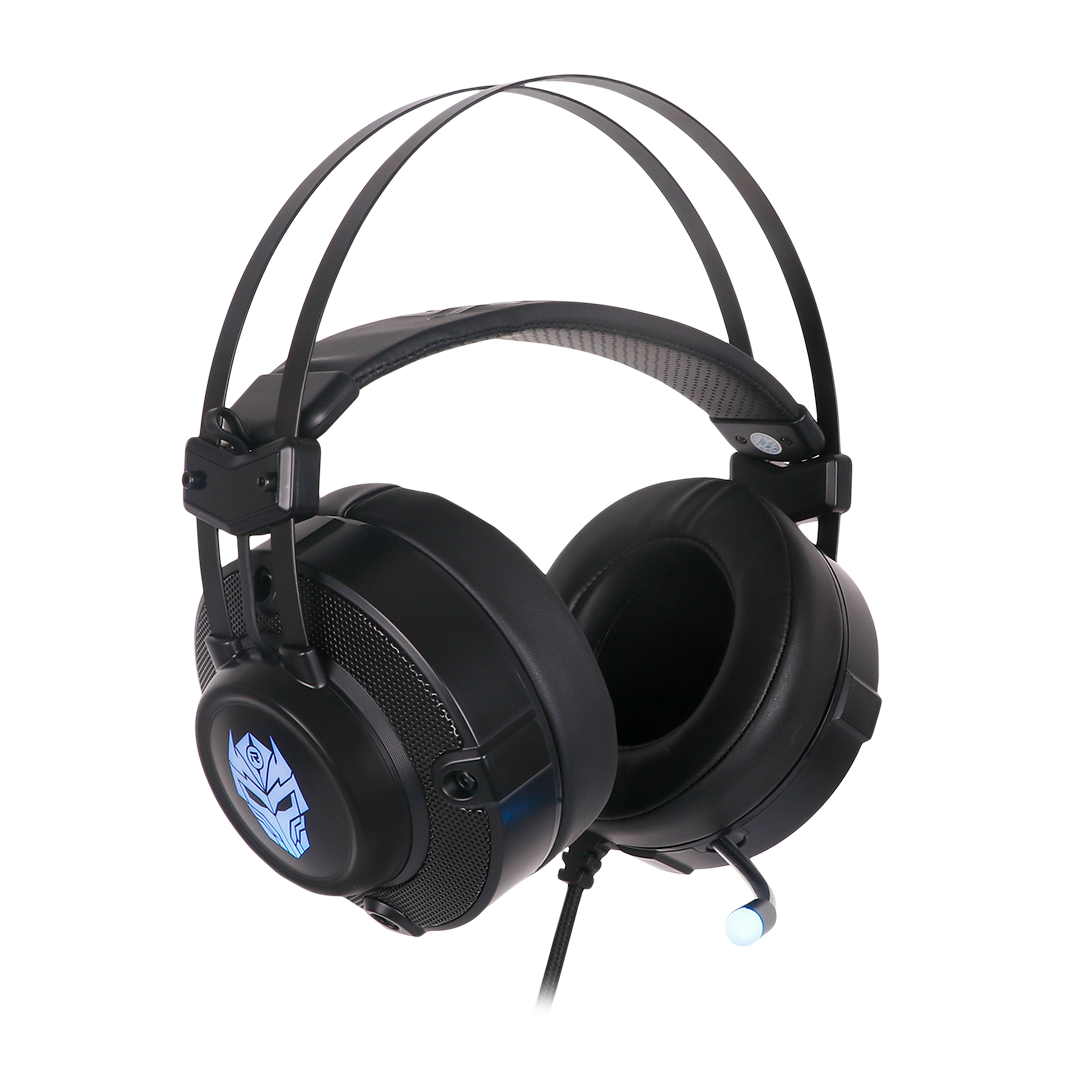 headset gaming thundervox hx10