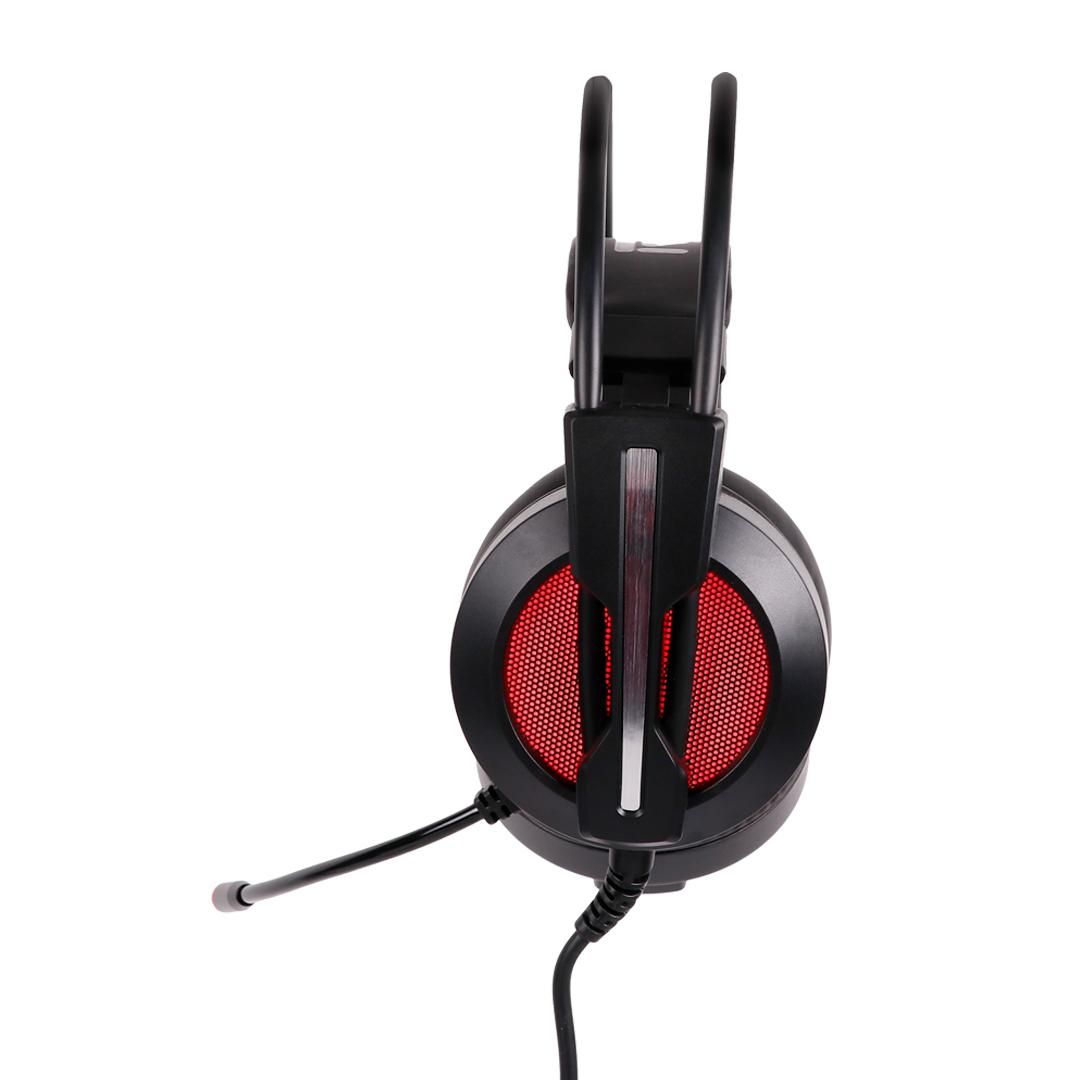 headset gaming thundervox hx5