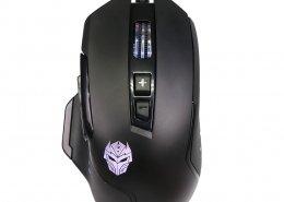 Mouse Gaming Rexus X8