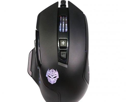 Gaming Mouse Rexus X8 gaming mouse Rexus ARSA Rexus X8 01 1 495x400