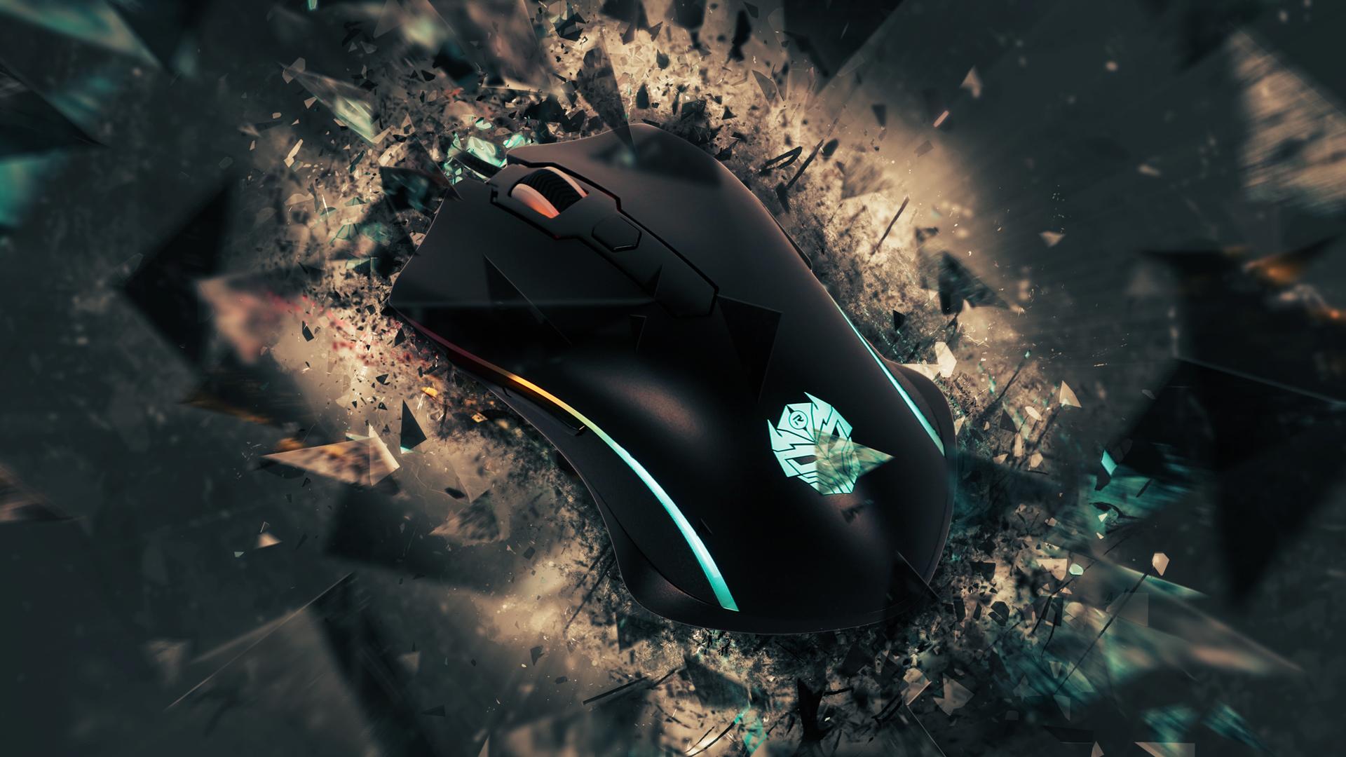 Mouse Gaming Kidal
