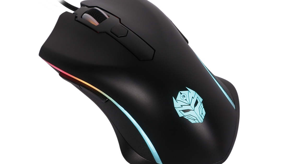 mouse ambidextrous TX10 mouse ambidextrous Mouse Gaming Ambidextrous, Apa Itu? Titanix TX10 06 1080x630