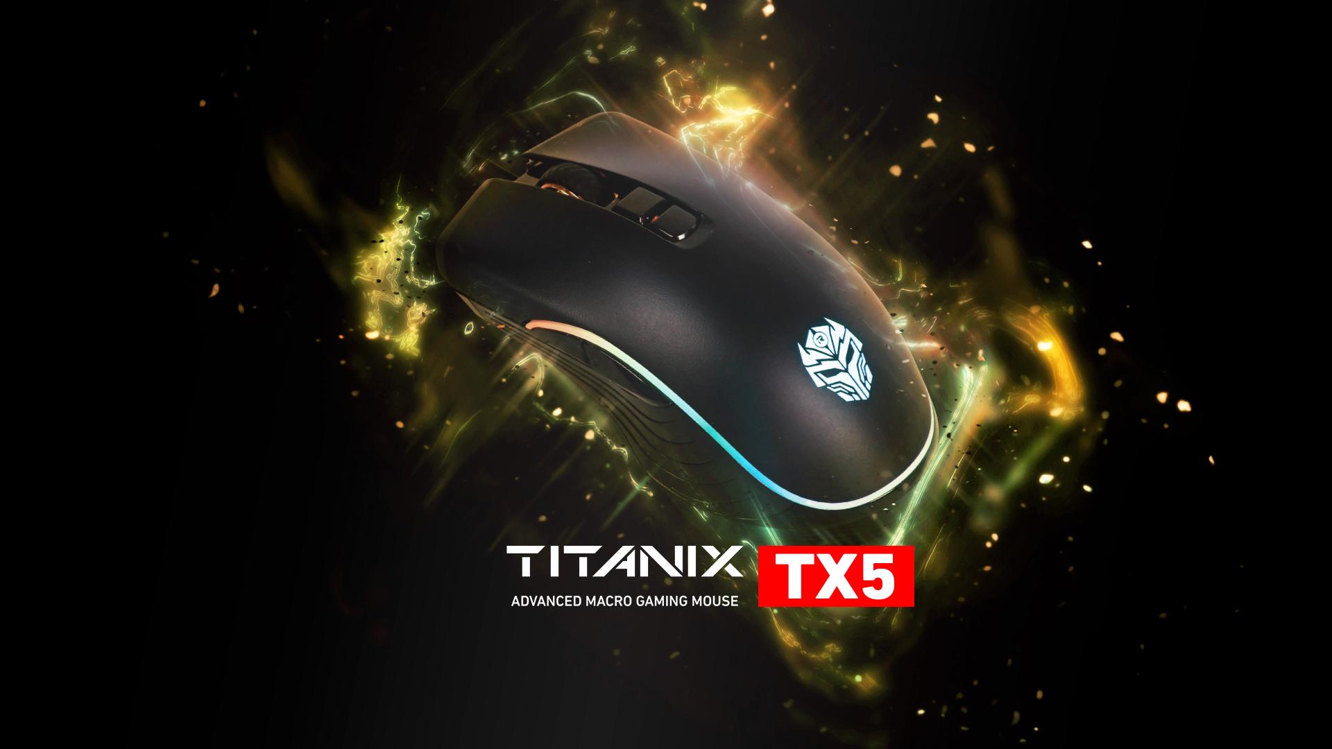 gaming mouse Dual Layer PCB, Teknologi yang Bikin Gaming Mouse Makin Awet tx5 thumbnail