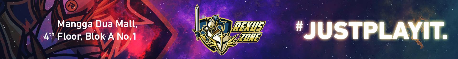 Rexus zone