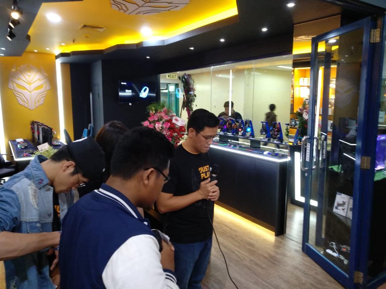 rexus Rexus Indonesia Secara Resmi Membuka Rexus Zone WhatsApp Image 2018 10 01 at 16