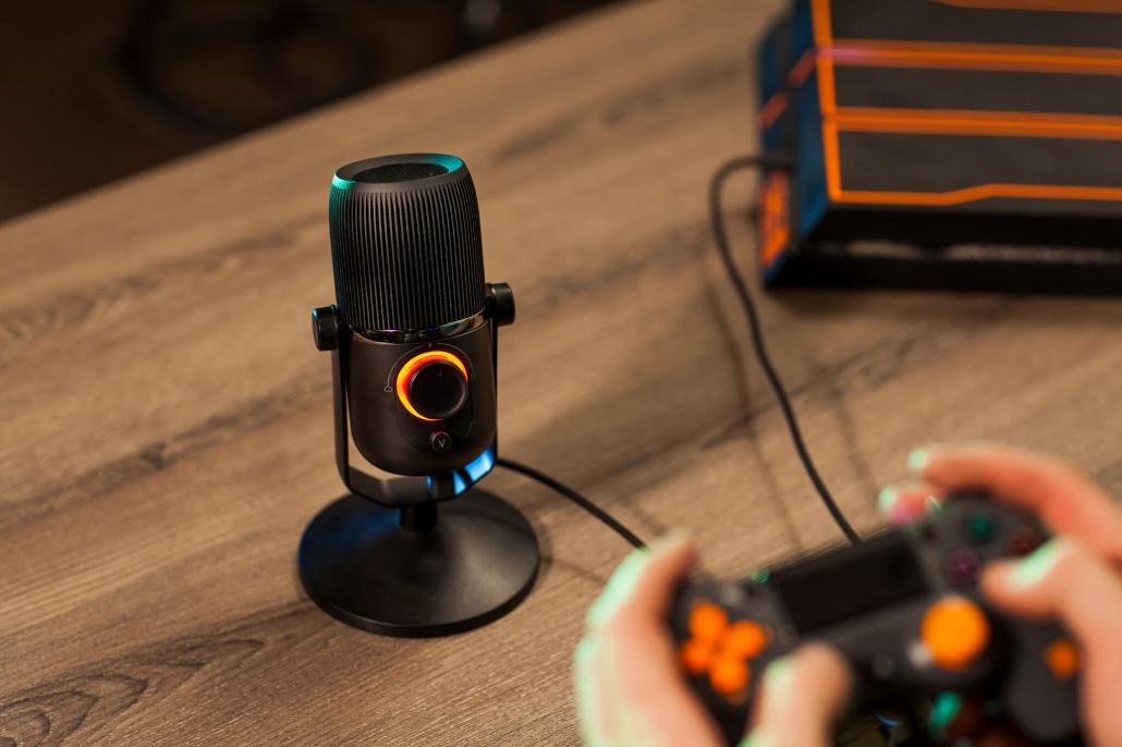 mikrofon Apa Itu Mikrofon Condenser? Kenali Kelebihannya Dibandingkan Mikrofon Biasa IMG  14 1 1030x686