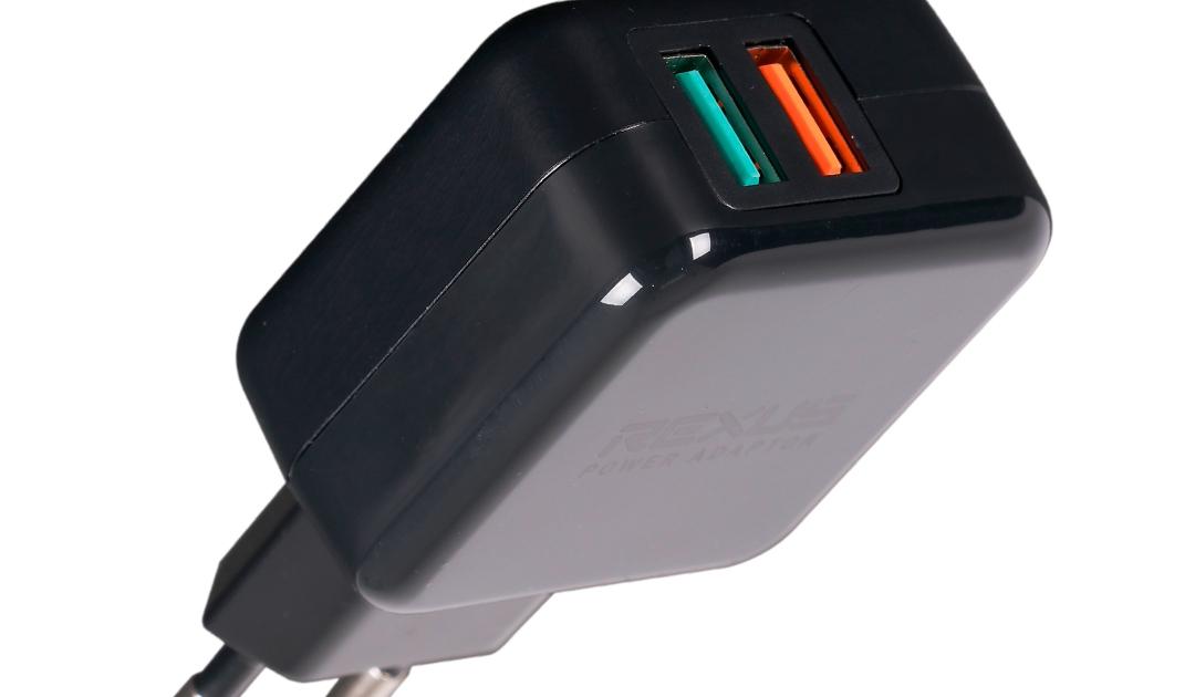Rexus PA81 Power Adaptor charger Ini Spesifikasi Charger yang Ideal untuk Peralatan Gaming PA81 02 1080x630