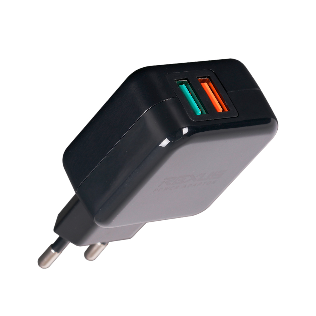 Rexus PA81 Power Adaptor