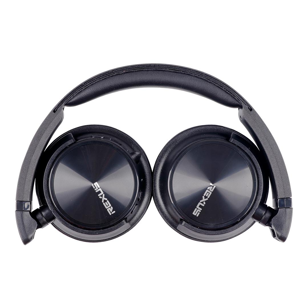 Headset Bluetooth Rexus Travello BT121 Folded