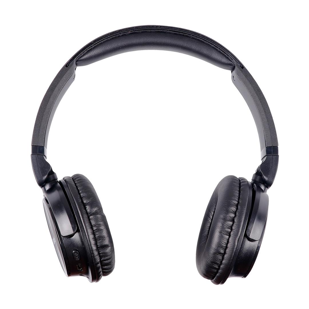 Headset Bluetooth Rexus Travello BT121 Front View