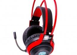Headset Gaming Rexus Vonix F75