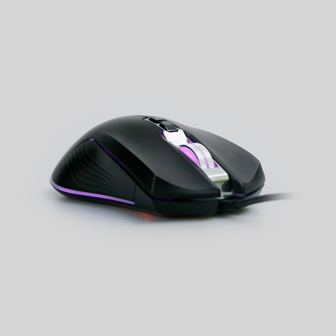 mouse gaming Rexus Xierra G10 MP G1 06