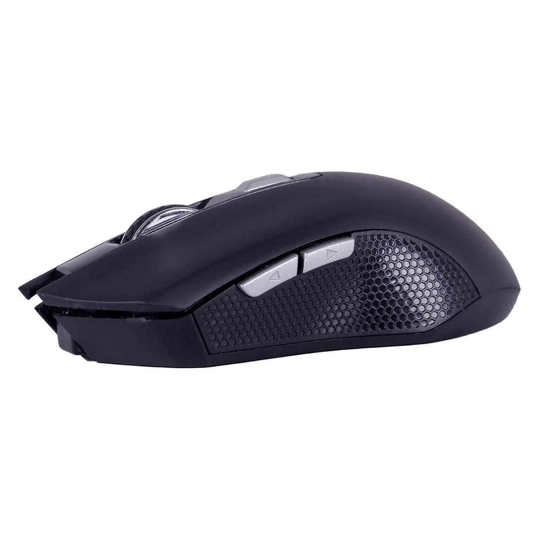 Wireless Gaming Mouse Rexus Xierra 109