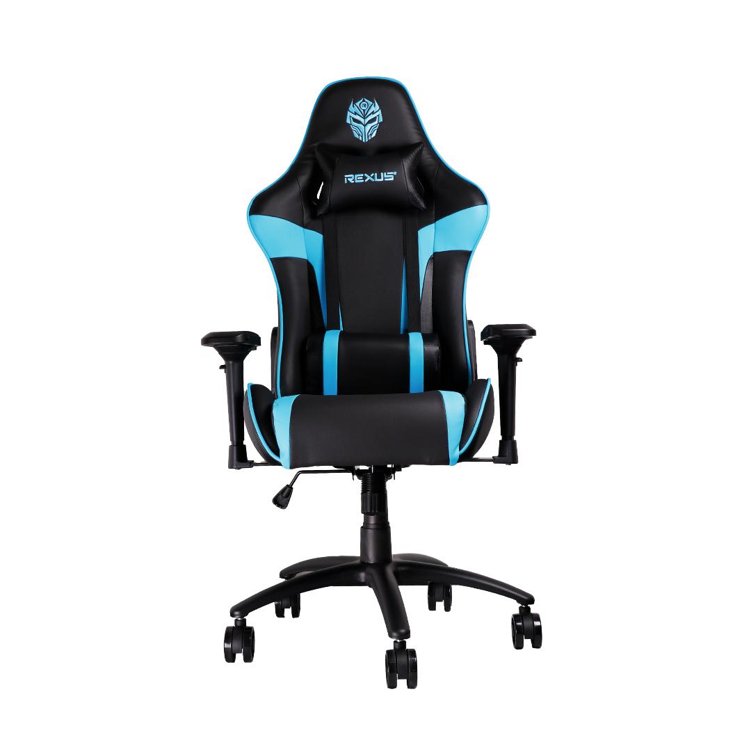 kursi gaming rexus rgc111 biru rexus gaming Gaming RGC 111 Blue 01 rexus gaming Gaming RGC 111 Blue 01