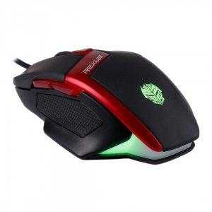 Mouse Gaming Rexus Xierra GT5 mouse gaming Mouse Gaming Terbaik Untuk DOTA 2 GT5 03 300x300