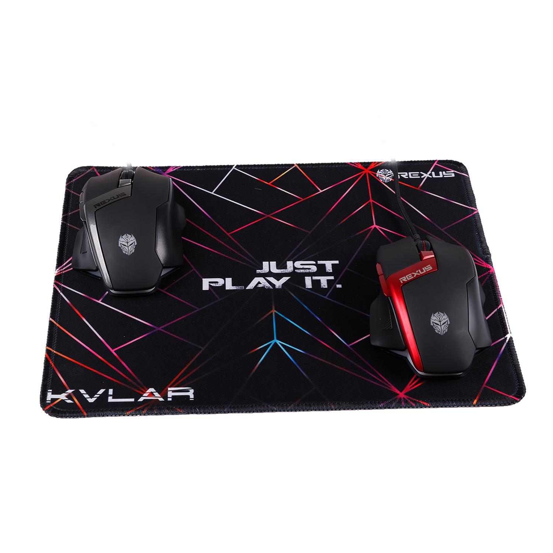 Mouse Gaming Rexus Xierra GT5 gaming mouse Rexus Xierra GT5 GT5 05