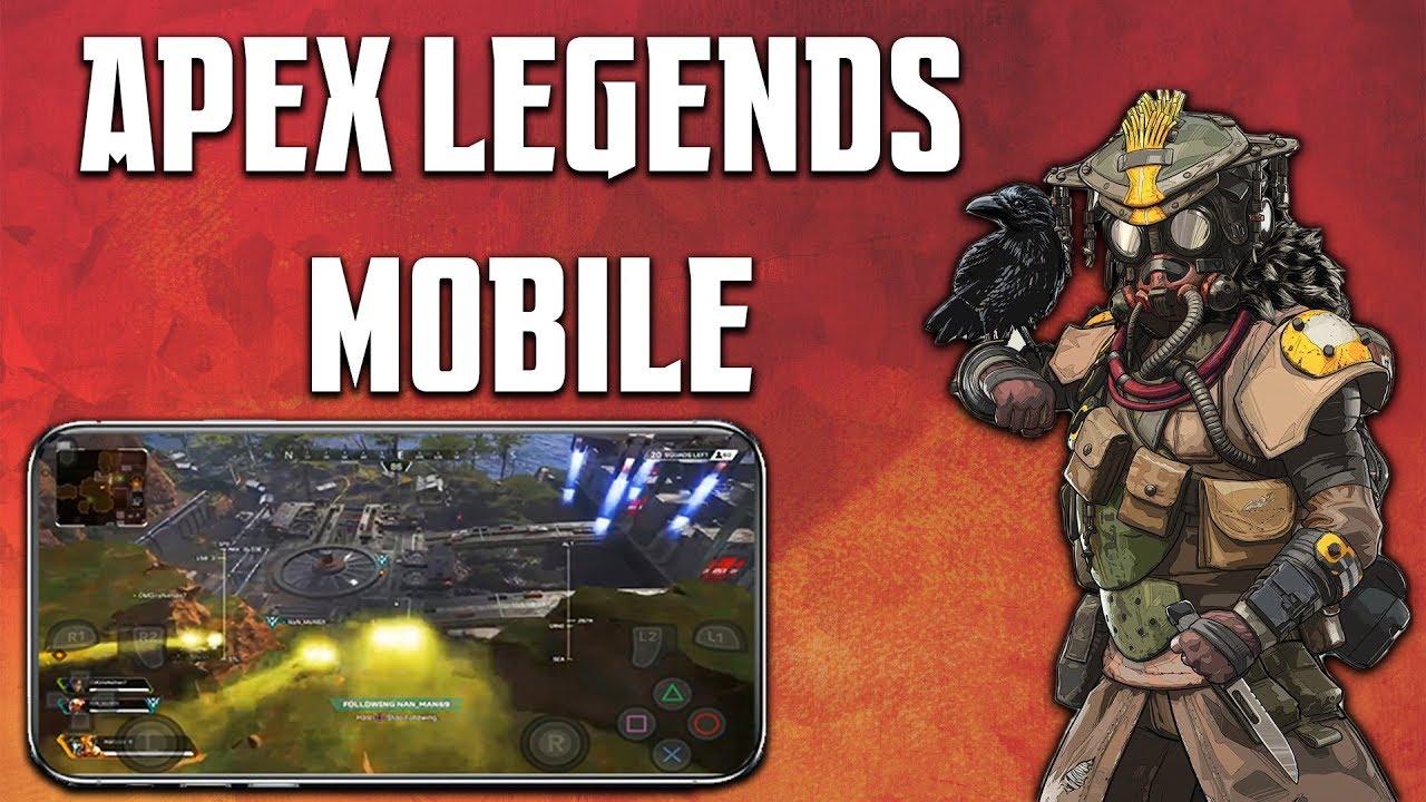 apex legends mobile apex legends mobile Apex Legends Mobile Segera Meluncur. Ini Spesifikasi Ponsel yang Dibutuhkan apex1