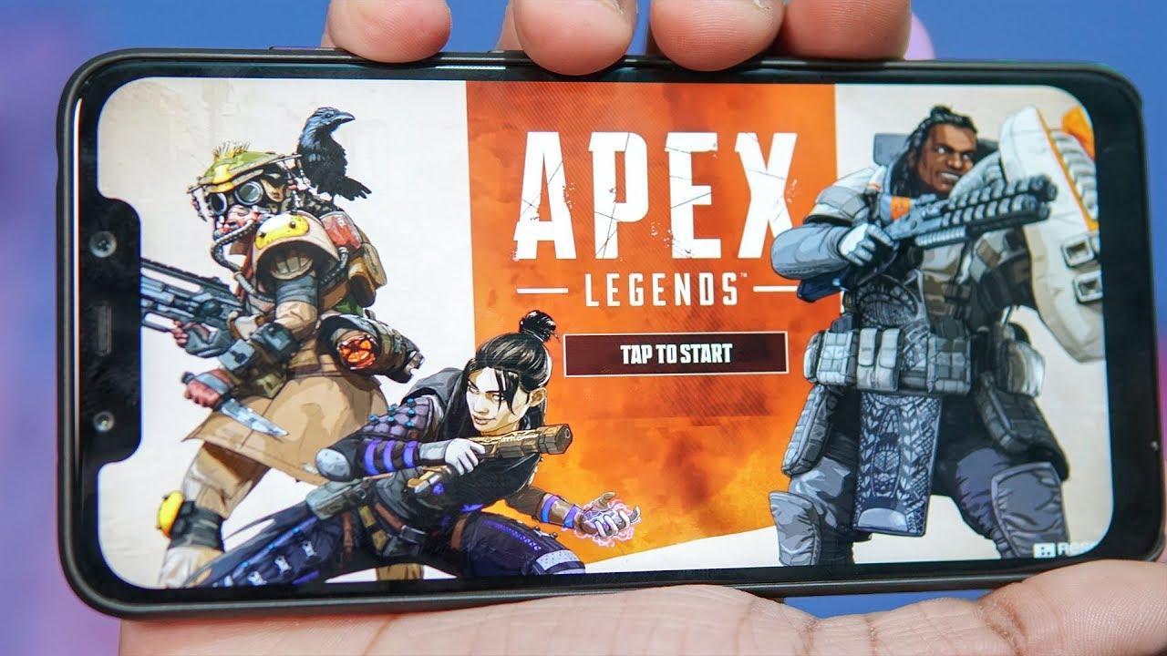 apex legends Tungguin ya! Apex Legend Versi Mobile Bakal Hadir apex2