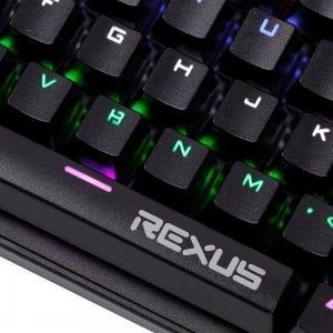 Keyboard Gaming Rexus Legionare MX5.1 Space Close Up Look keyboard Ini Teknologi yang Buat Tombol Keyboard Tak Mungkin Luntur Legionare MX5