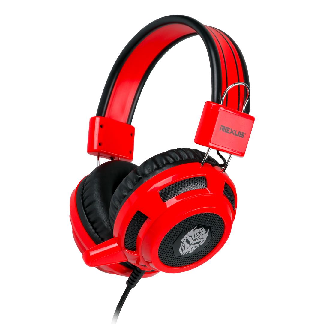 Headset Gaming Rexus Vonix F26M