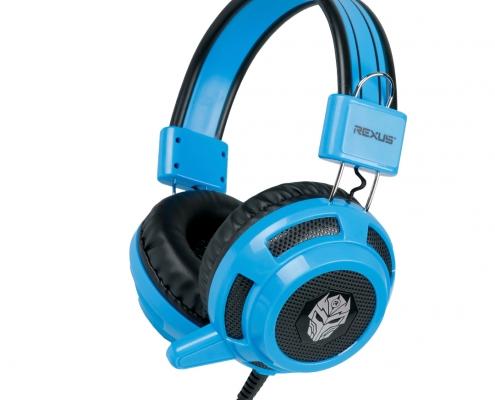 Headset Gaming Rexus Vonix F26M headset gaming Rexus Thundervox HX25 White F26M 03a 495x400