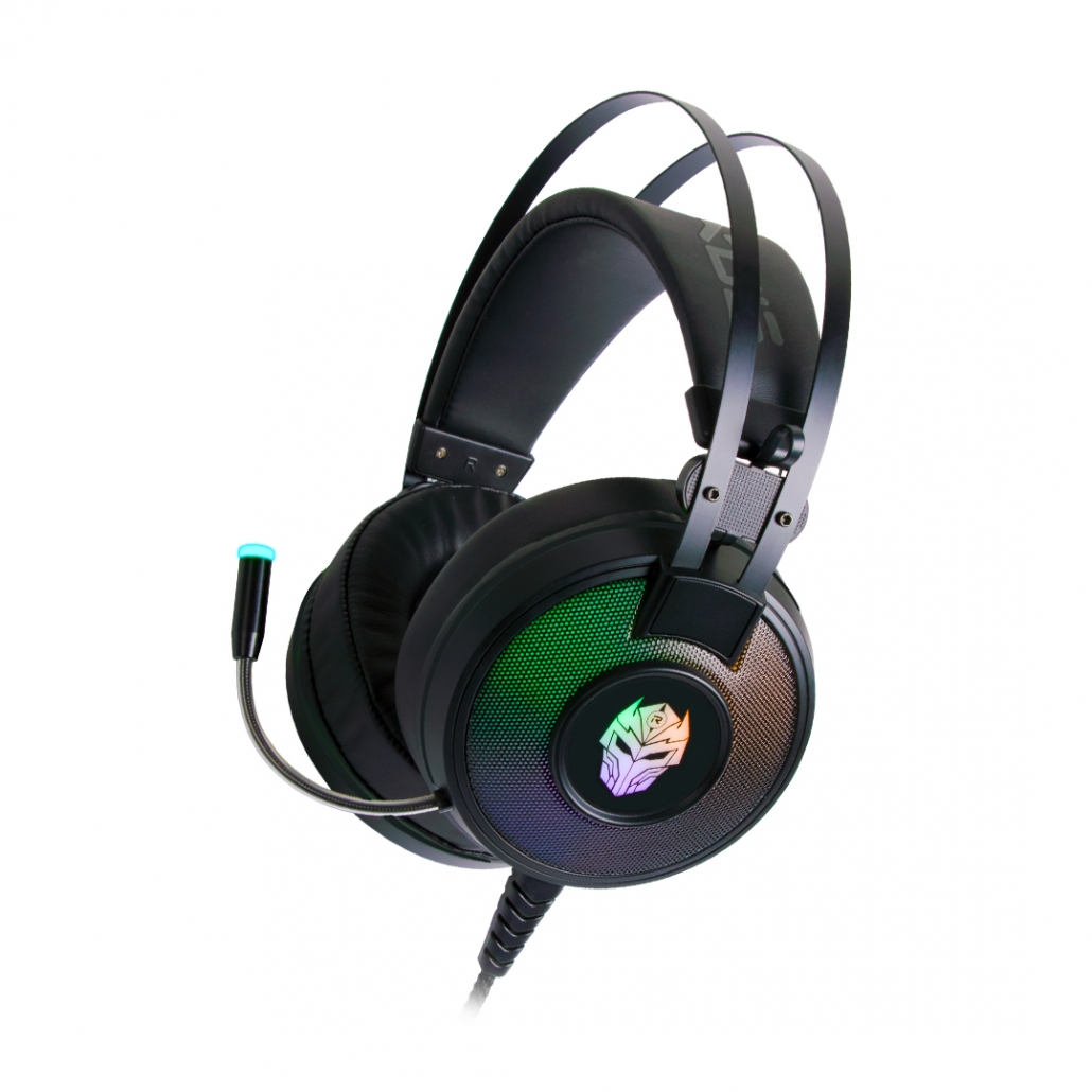 Gaming Headset Rexus HX8