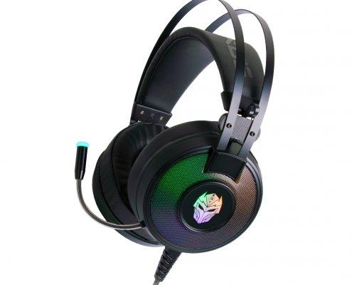 Gaming Headset Rexus HX8 gaming keyboard Rexus Legionare MX5.1 HX8 01 495x400