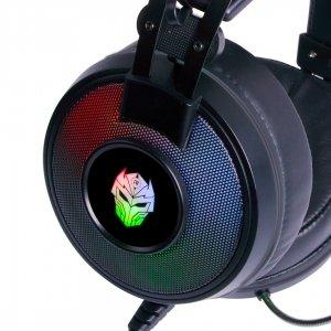 Headset Gaming Rexus thundervox HX8
