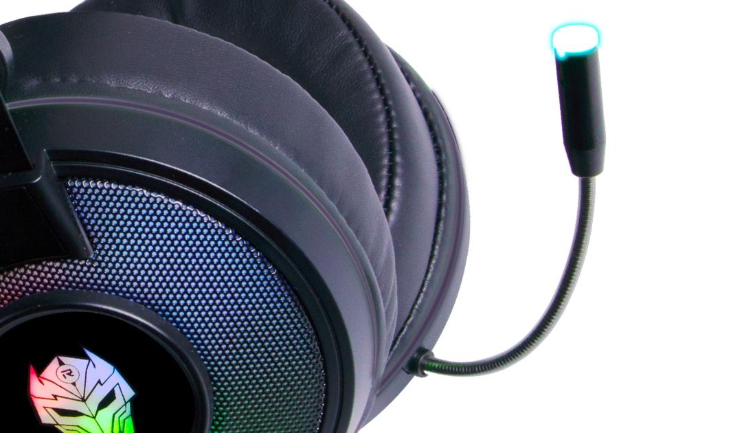 Headset Gaming Rexus thundervox HX8 headset Headset Gaming Rexus Pakai Driver Dynamic. Bagaimana Kualitasnya? HX8 06 1080x630