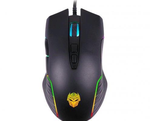 Mouse Gaming Rexus Xierra X12 gaming mouse Rexus ARSA X12 02 495x400