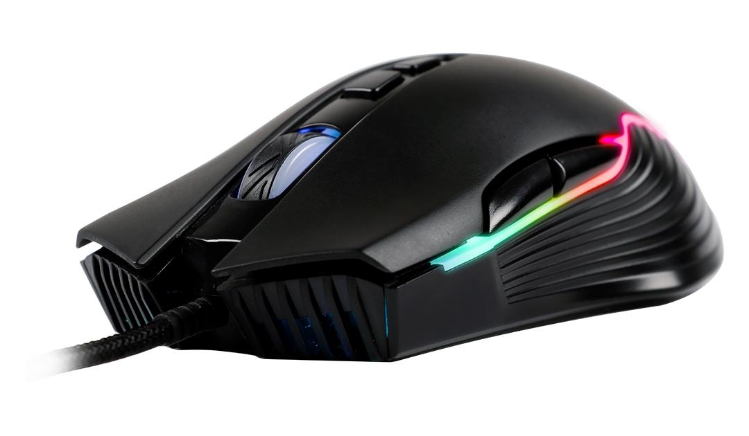 Mouse Gaming Rexus Xierra X12