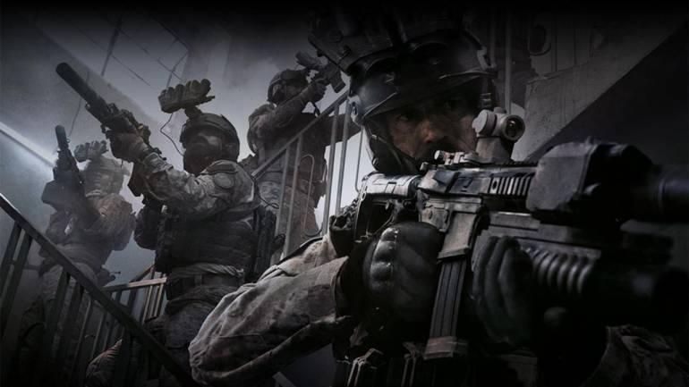 rexus call of duty cutscene call of duty Call of Duty Modern Warfare, Bentuk Propaganda Anti-Rusia? Call Of Duty Modern warfare 770x433
