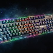 Keyboard Gaming Rexus Legionare MX10 Artwork