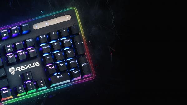 Keyboard Gaming Rexus Legionare MX10 Poster keyboard Ini Teknologi yang Buat Tombol Keyboard Tak Mungkin Luntur MX10 07 600x338