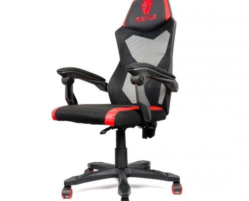 Gaming Chair R50 Red Tilt gaming chair Rexus Gaming Chair R60 RC50 02 495x400