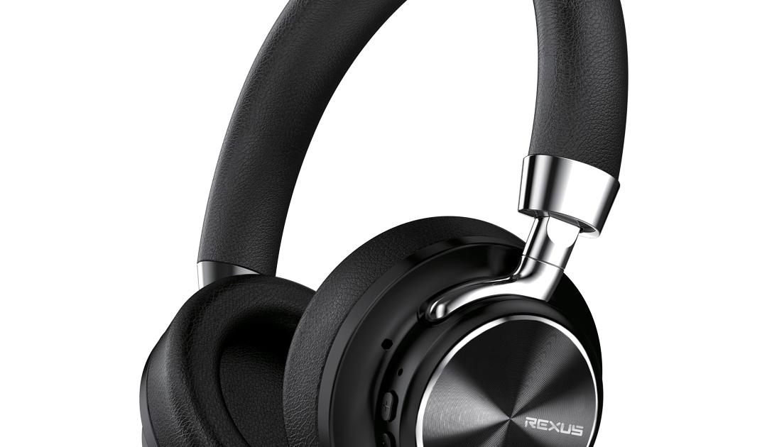 Headset Bluetooth Rexus S7 Pro