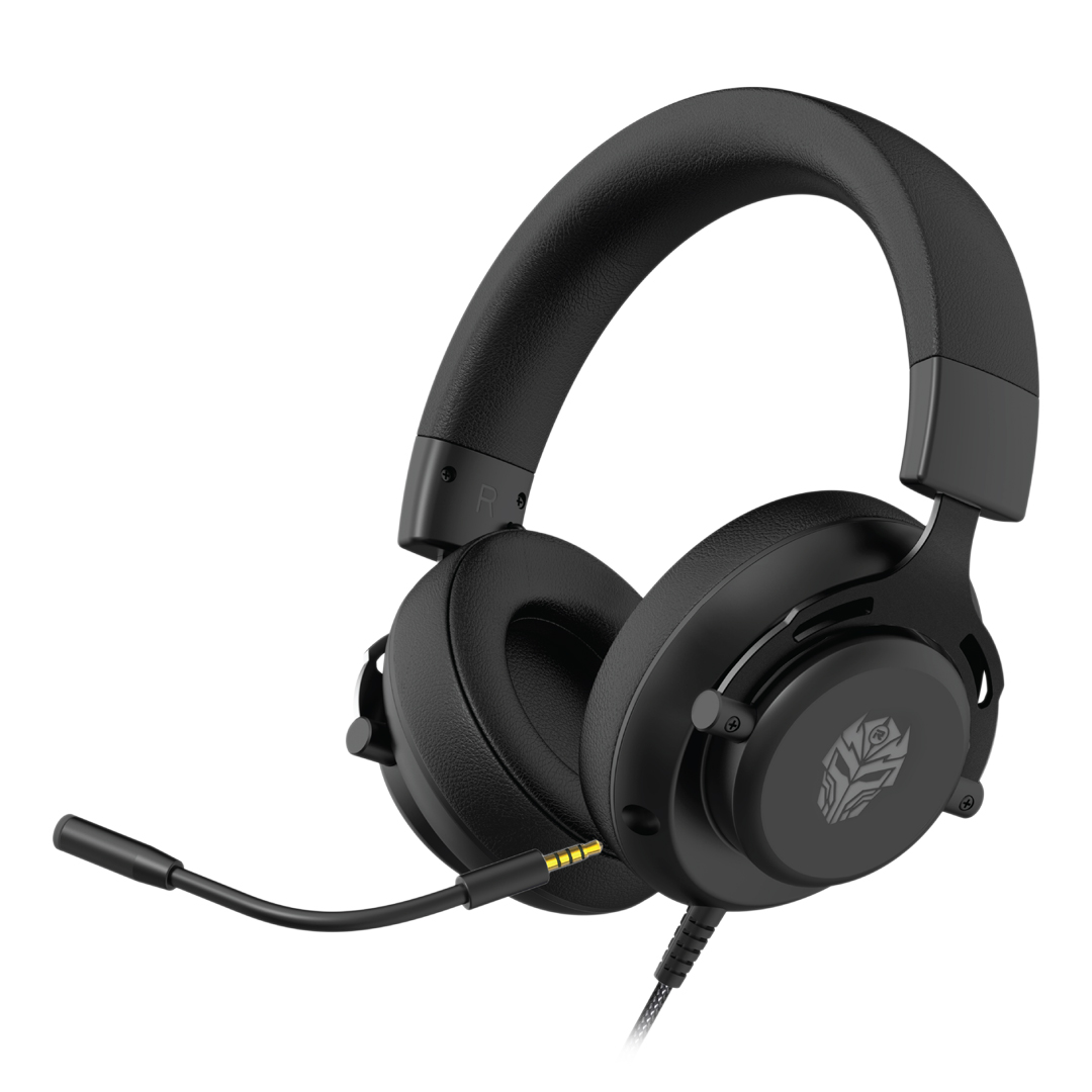 Gaming Headset Rexus Thundervox HX25 Removable Jack