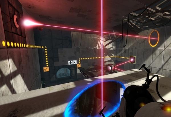 Portal  5 Manfaat Bermain Video Game Untuk Keterampilan Kognitif Portal 600x409