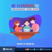 6 Game Karir karir game 8 Karir Game Untuk Kamu Yang Hobi Bermain Game WhatsApp Image 2019 12 20 at 17