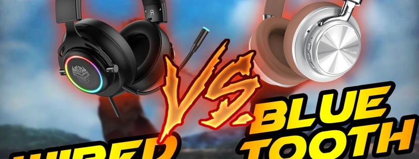 Headset Bluetooth vs Headset Kabel