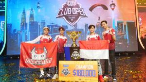 evos Tim Esports Indonesia Terpopuler di Asia Tenggara. Ada Evos dan Bigetron bigetron 300x169