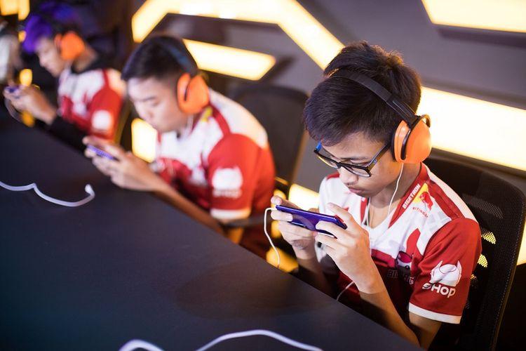 tim gamer pubg mobile zuxxy Zuxxy Bigetron Red Aliens Jadi Pemain Esports Terbaik Esports Awards 2020 bigetron3