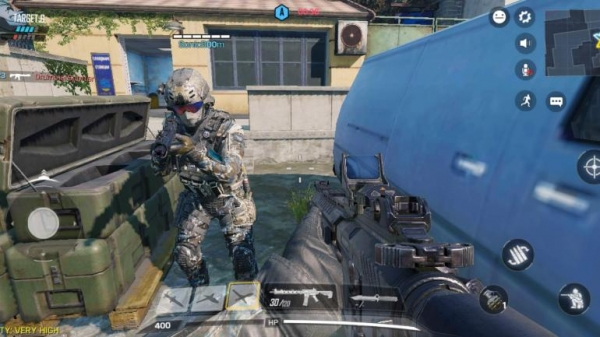 Call Of Duty Mobile Gameplay game Main Game Online Saat Pandemi Covid-19 Bikin Kuota Boros? Cek Faktanya! Call of Duty Mobile 600x337