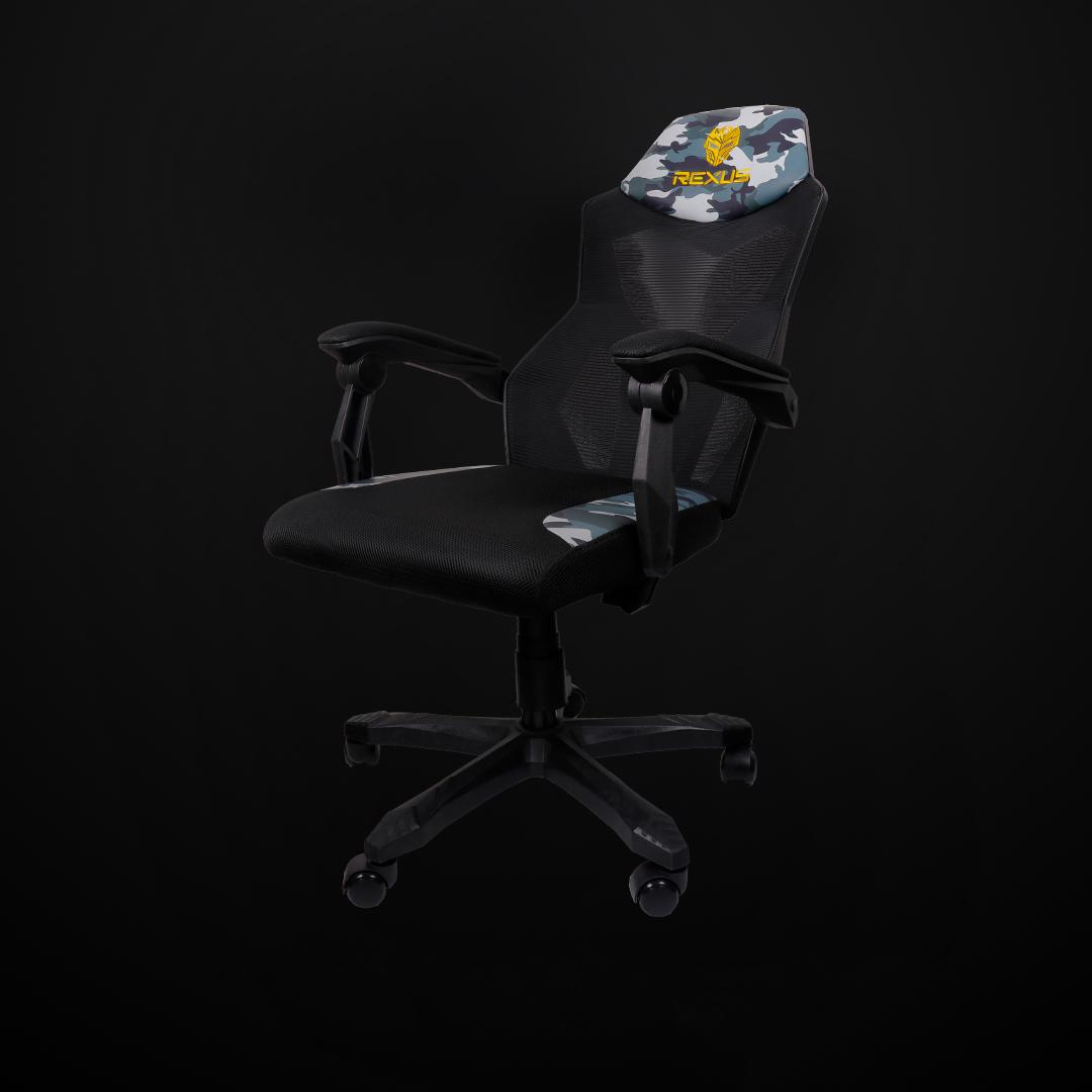gaming Rexus Gaming Chair R50 R50 01