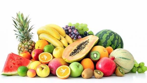 buah-buahan cemilan gamer Suka Ngemil Sambil Main Game? Coba 9 Cemilan Gamer Ini! buah buahan 600x338