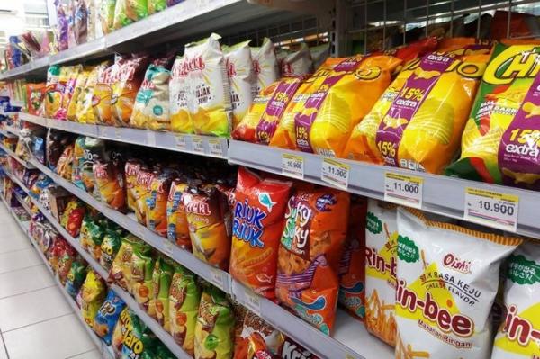 snack ringan berat badan Jaga Berat Badan Ala Gamer Selama di Rumah Saat Pandemi Covid-19 snack ringan 600x399