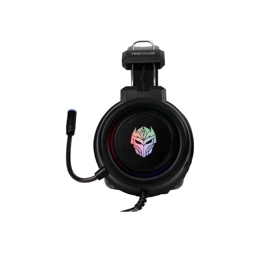Headset Gaming F30 headset gaming Rexus Vonix F30 F30 01