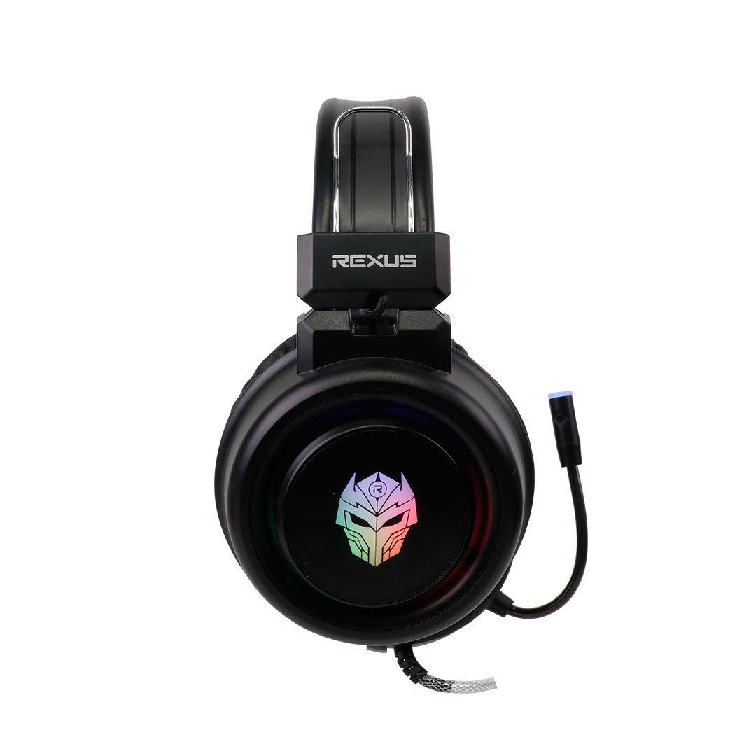 Gaming Headset F30 headset gaming Rexus Vonix F30 F30 02