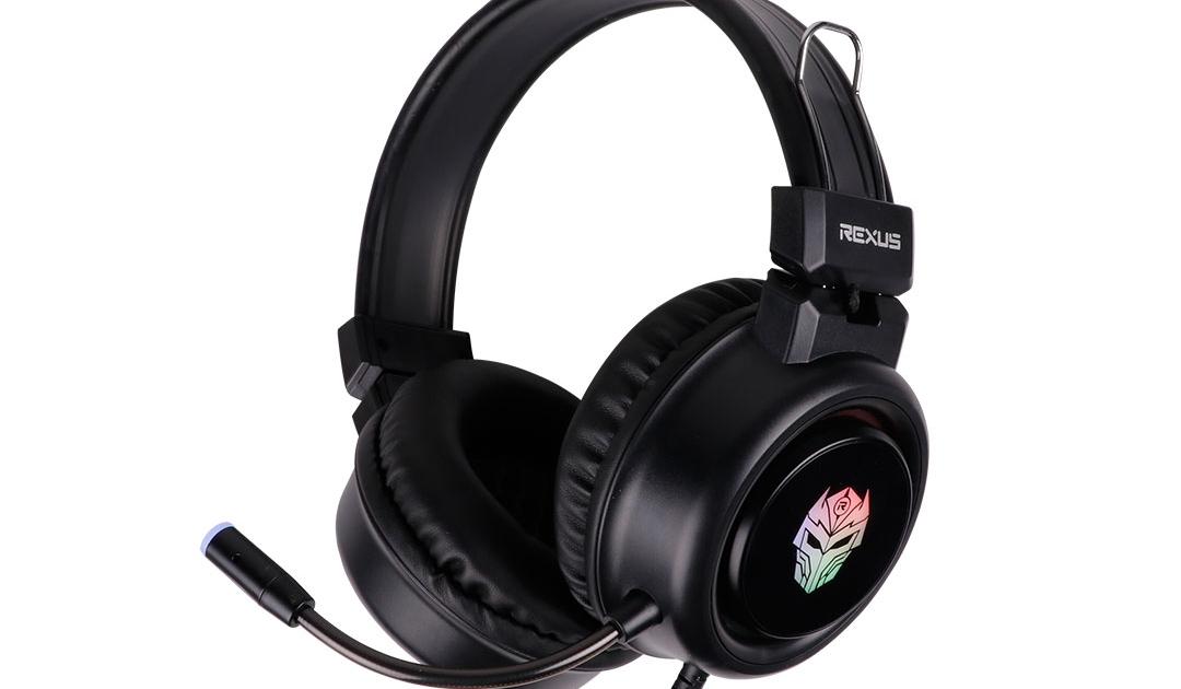 Rexus F30 headset Ini Alasan Headset Gaming Rexus Vonix F30 Banyak Diminati F30 04 1080x630